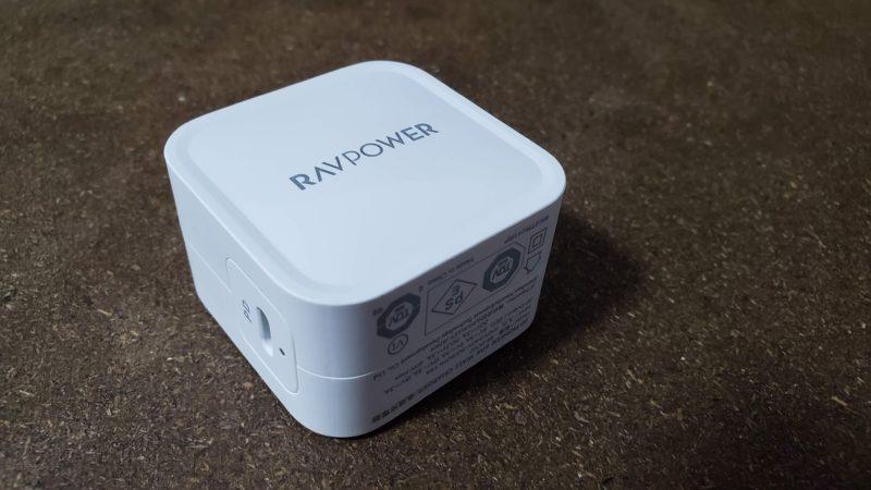 RAVPOWER RP-PC112のイメージ