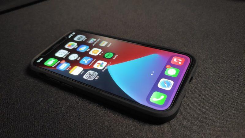 iphone12miniの画像